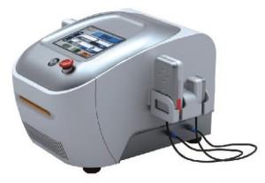 Zimny laser diodowy odchudzający