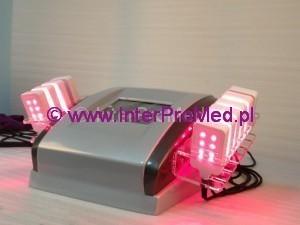 Zimny Laser diodowy