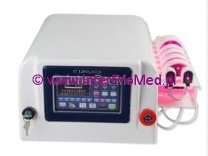 Laser diodowy 635-650 nm