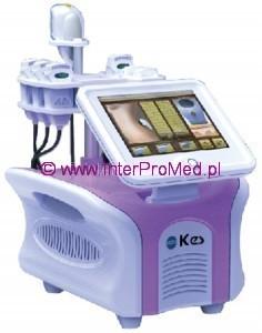 Kosmetic Effect System Laser diodowy + RF + eTouch