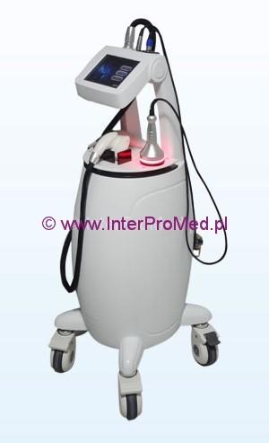 Vacuum, Ultradźwięki, RF