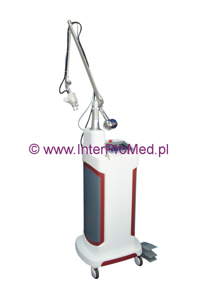 Co2 Fractional Laser-Vertical