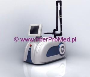 Fractioanal CO2 Laser