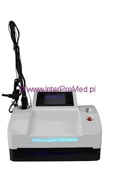 Laser frakcyjny