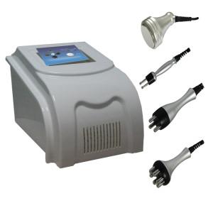 RF + ultradźwięki