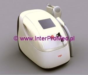 + Lipo laser w głowicy