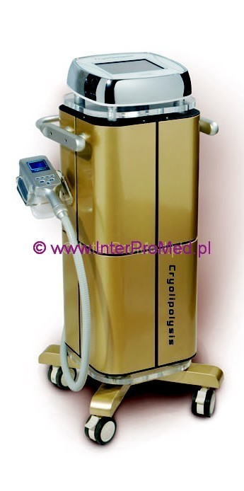 Cryolipolysis Gold Star