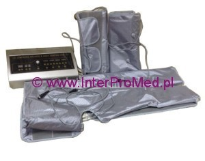 LD-003 far infrared slimand pressotherapy
