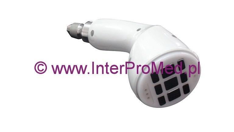multipolar RF handpiece for body